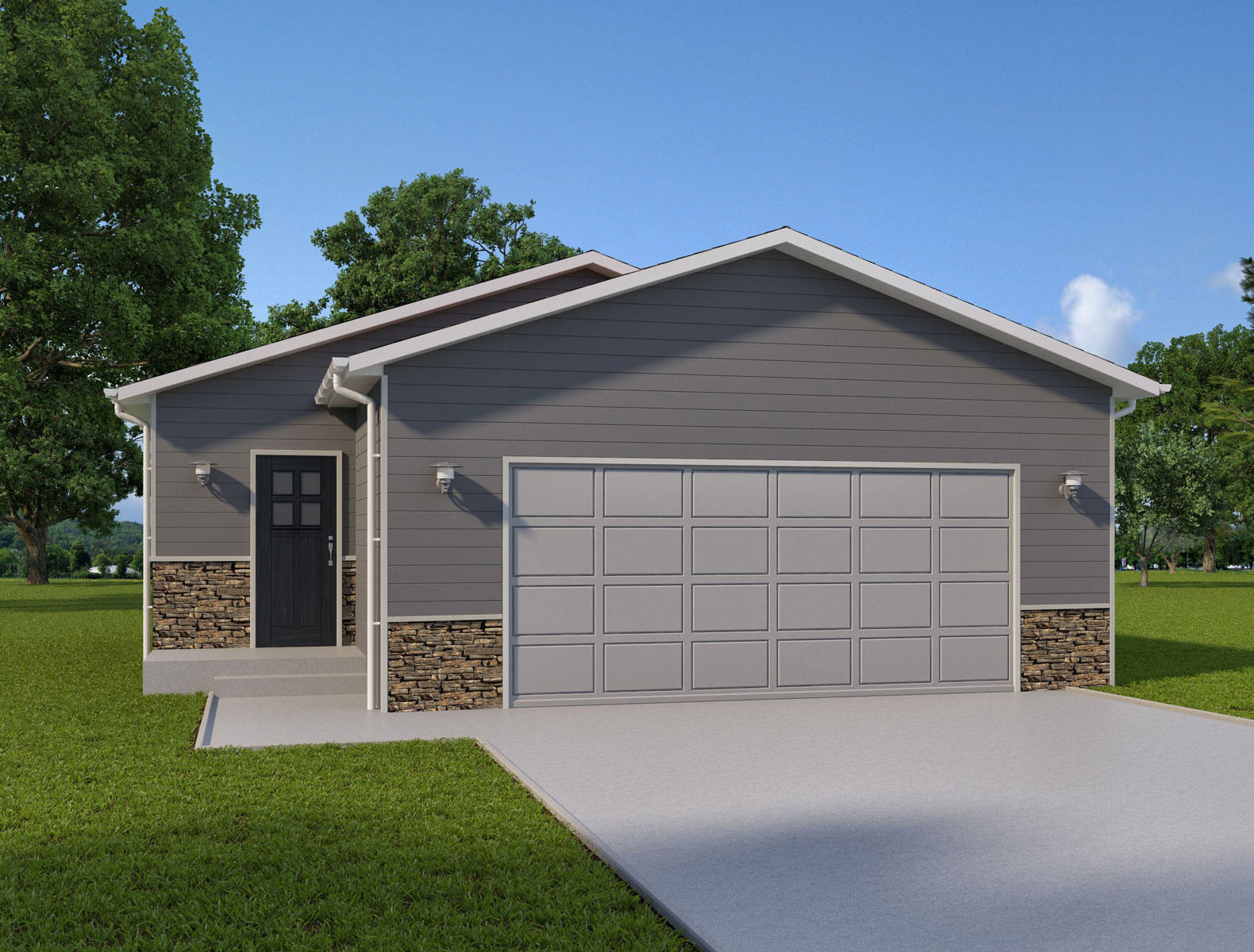 1843 Willow Avenue, Sheridan, Wyoming 82801, 3 Bedrooms Bedrooms, ,2 BathroomsBathrooms,Home - Highland Ave,For Sale,Lot 4,Willow,1,1026